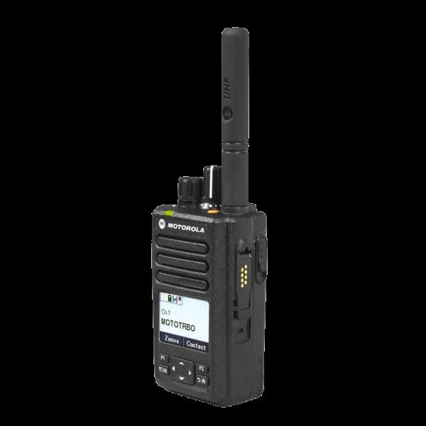 0 Motorola DP3661e