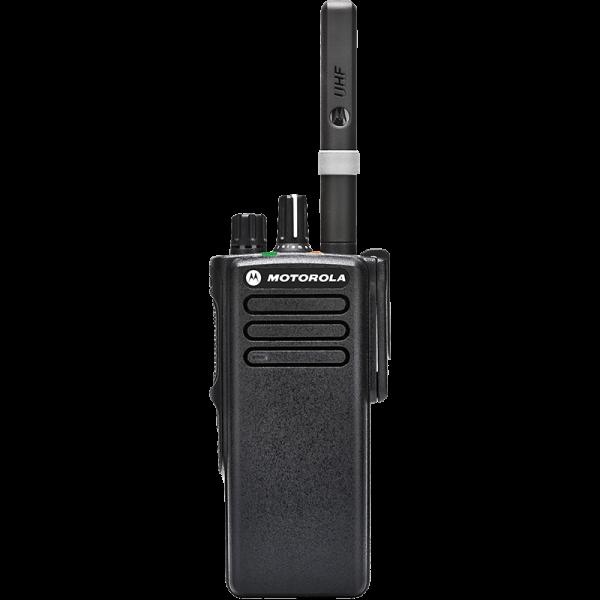 0 Motorola DP4400e