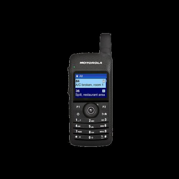 0 Motorola SL4010E