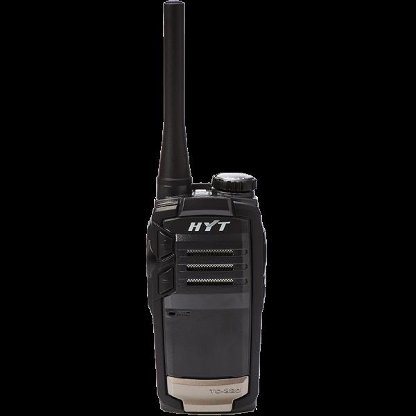 talkie walkie analogique Hytera TC-320