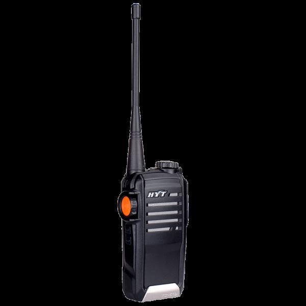 talkie walkie analogique Hytera TC-518