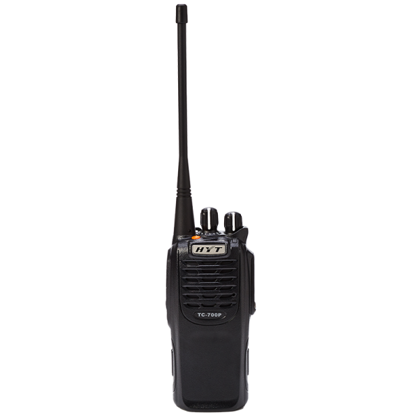 talkie walkie analogique Hytera TC-700P