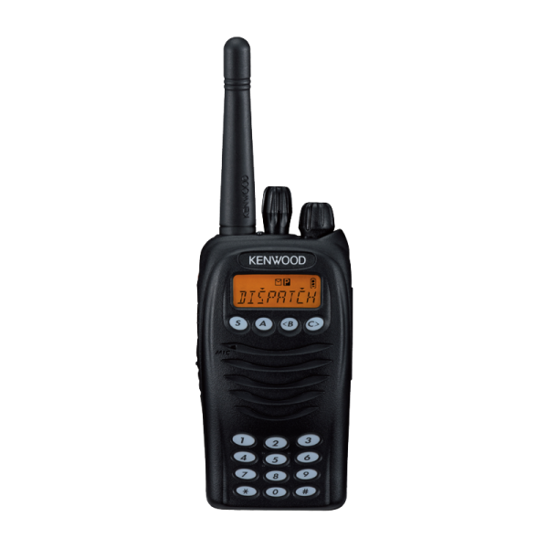 talkie walkie analogique Kenwood TK-3170 / TK-2170