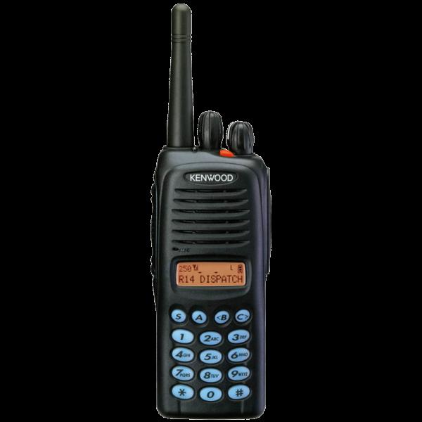 talkie walkie analogique Kenwood TK-3180 / TK-2180