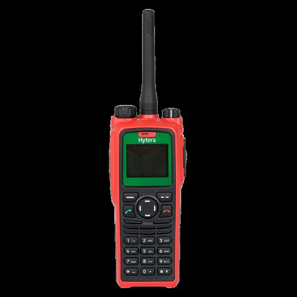talkie walkie atex tetra Hytera PT790EX
