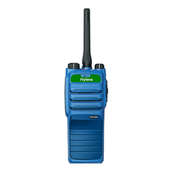 0 Hytera PD715IS
