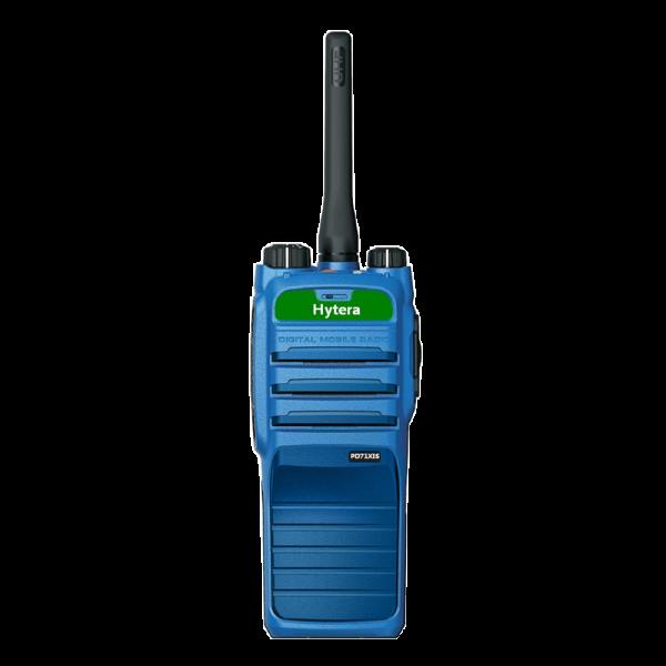 talkie walkie atex Hytera PD715IS