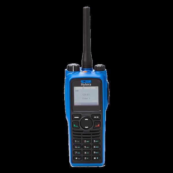 talkie walkie atex Hytera PD795EX