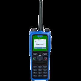 Talkie walkie hytera pd795is