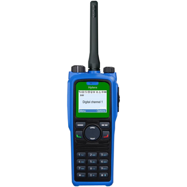 0 Hytera PD795IS