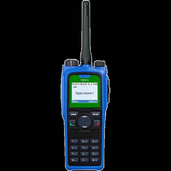talkie walkie atex Hytera PD795IS
