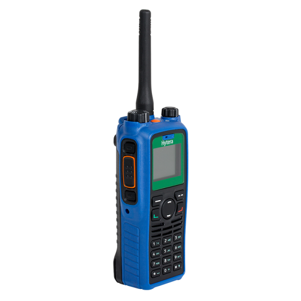 1 Hytera PD795IS