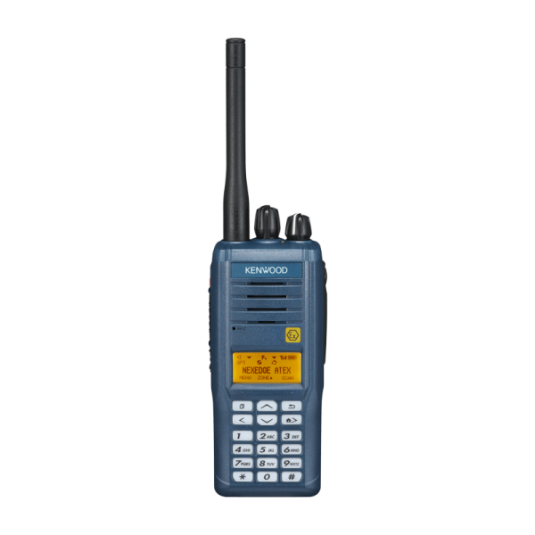1 Kenwood NX-330EX / NX-230EX