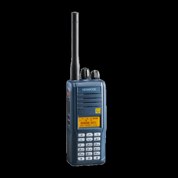 0 Kenwood NX-330EX / NX-230EX