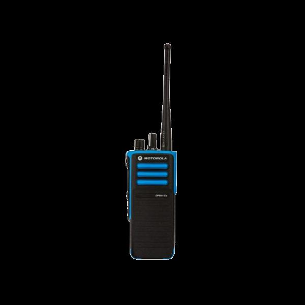 talkie walkie atex Motorola DP4401EX