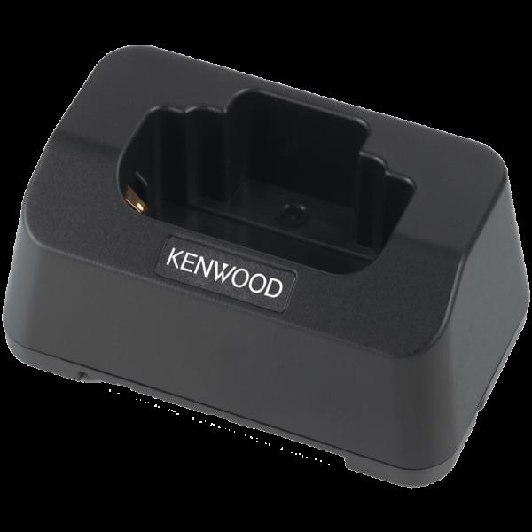 talkie walkie chargeur individuel Kenwood KSC-48CR