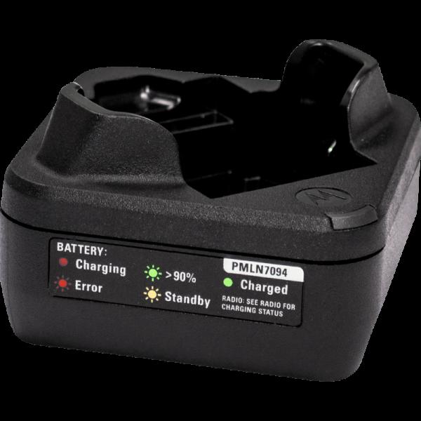 talkie walkie chargeur individuel Motorola pmln7110