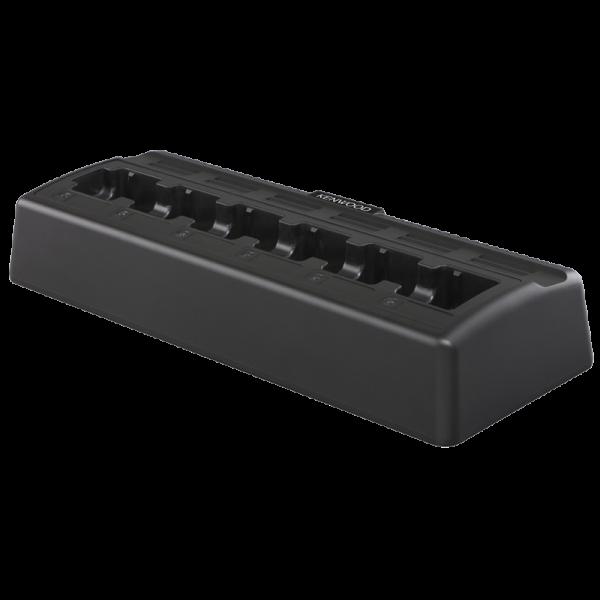talkie walkie chargeur multiple Kenwood ksc-326s