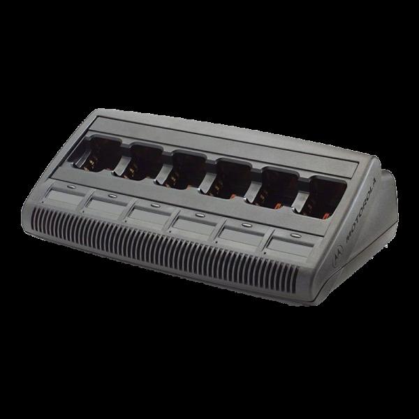 talkie walkie chargeur multiple Motorola wpln4213