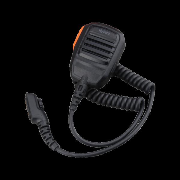 talkie walkie micro déporté Hytera SM18N2