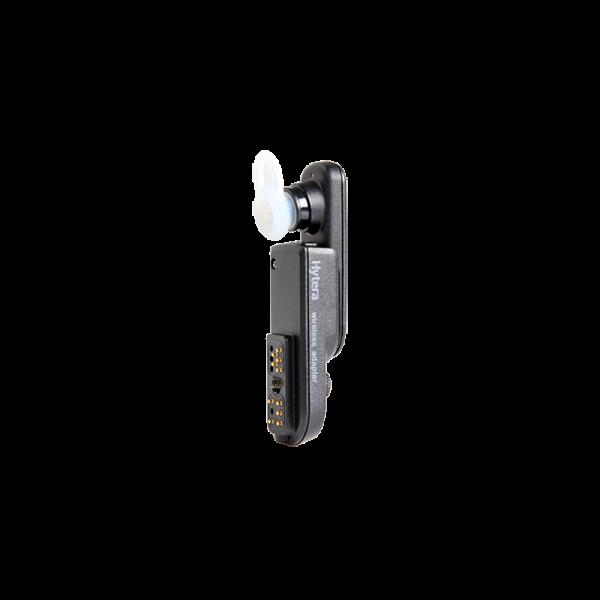 talkie walkie oreillette bluetooth Hytera ESW01-N1