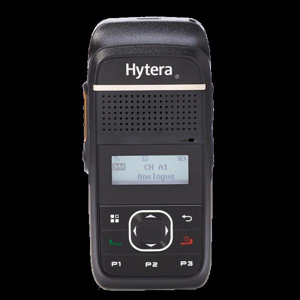 talkie walkie sans licence Hytera PD355LF