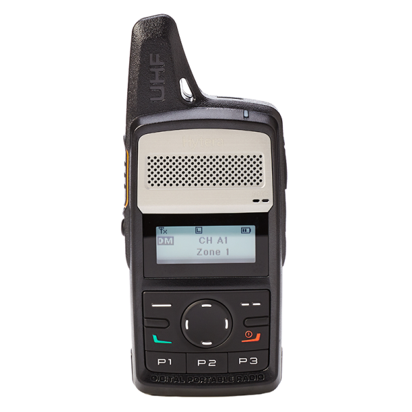 talkie walkie sans licence Hytera PD365LF