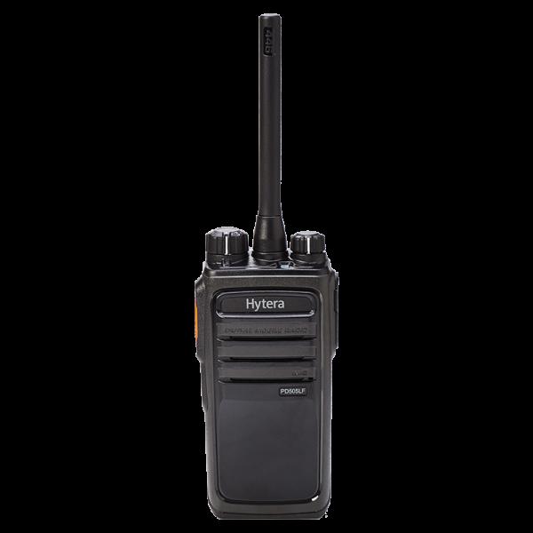 talkie walkie sans licence Hytera PD505LF