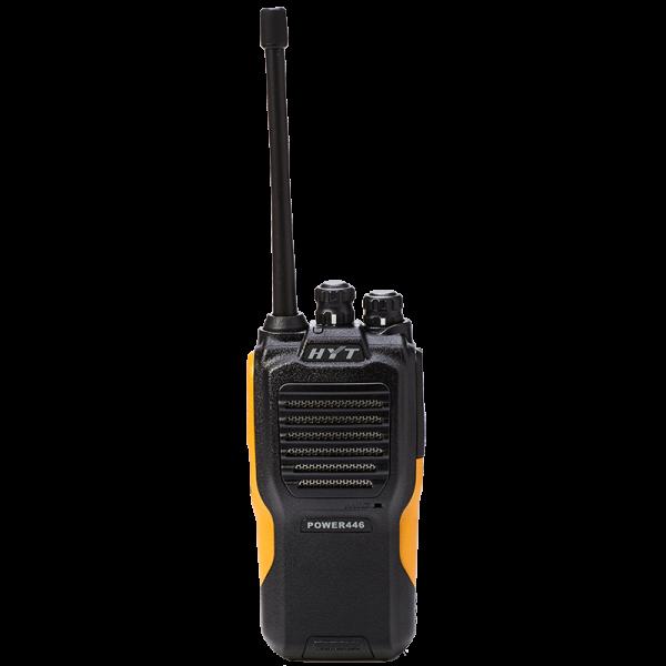 talkie walkie sans licence Hytera POWER446
