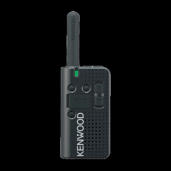 talkie walkie sans licence Kenwood PKT-23E