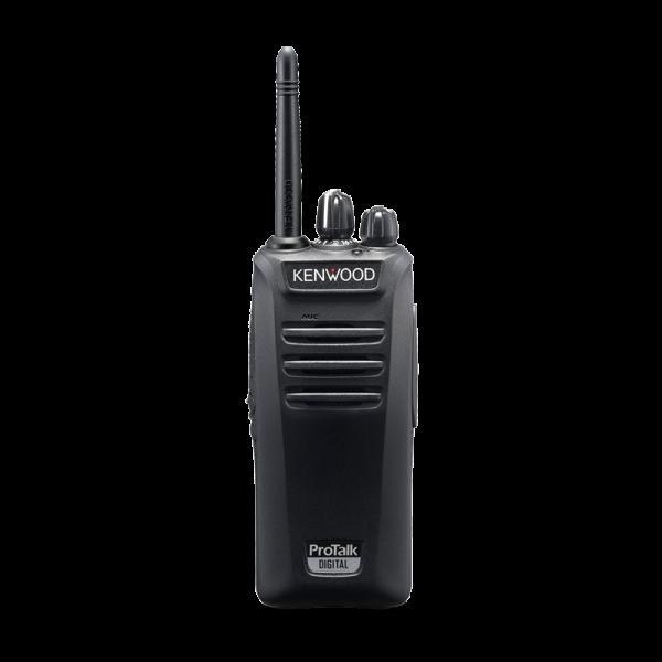 talkie walkie sans licence Kenwood TK-3401DE