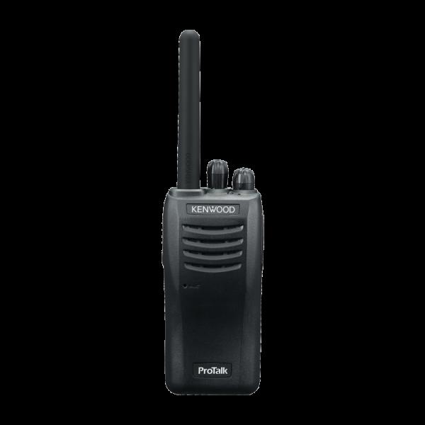 talkie walkie sans licence Kenwood TK-3501E