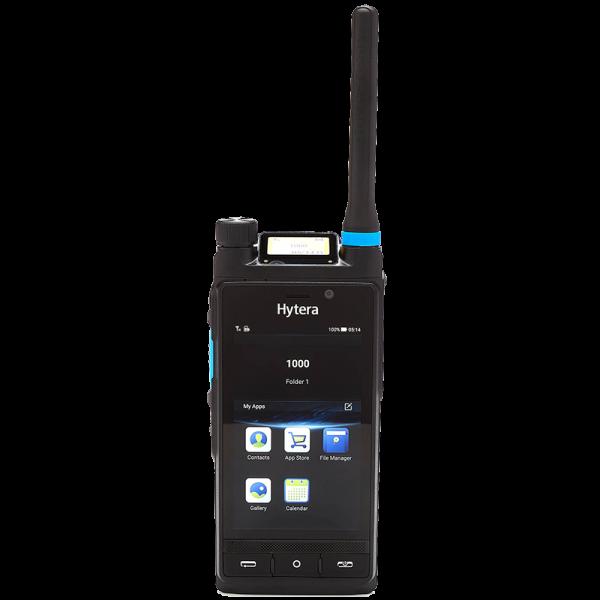 talkie walkie tetra Hytera PTC760