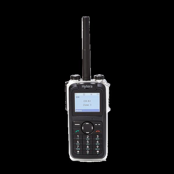 talkie walkie tetra Hytera Z1P